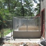 kennel south side